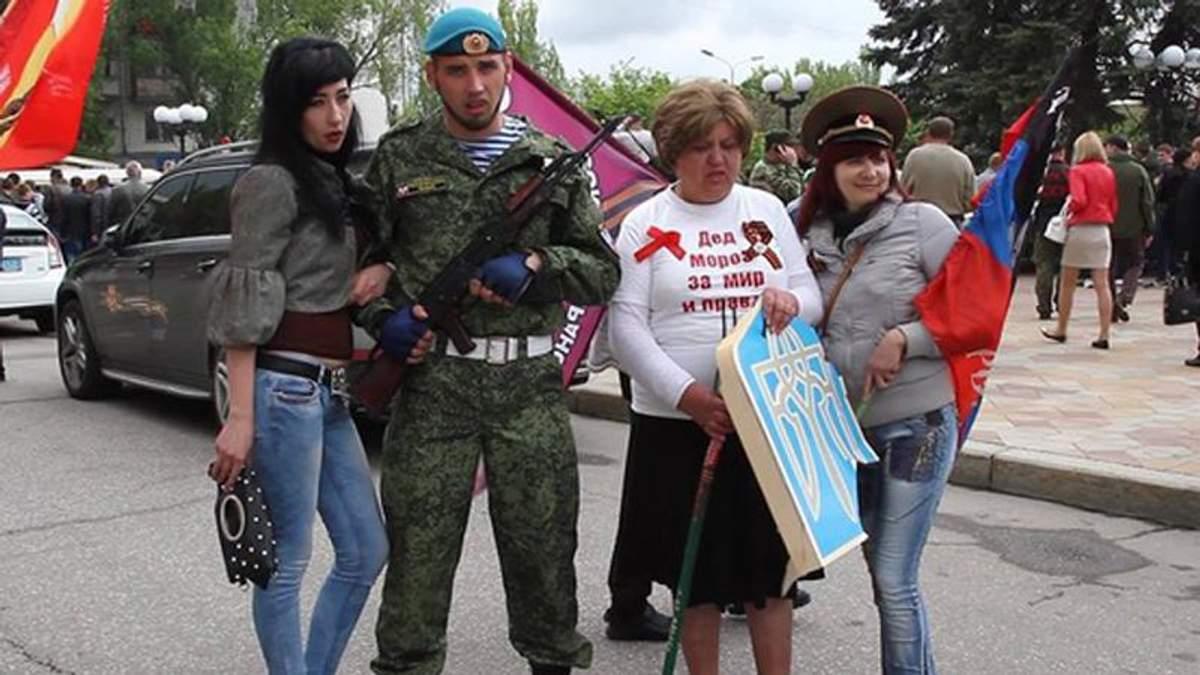 Если оккупированный Донбасс навяжут Украине, то она развалится