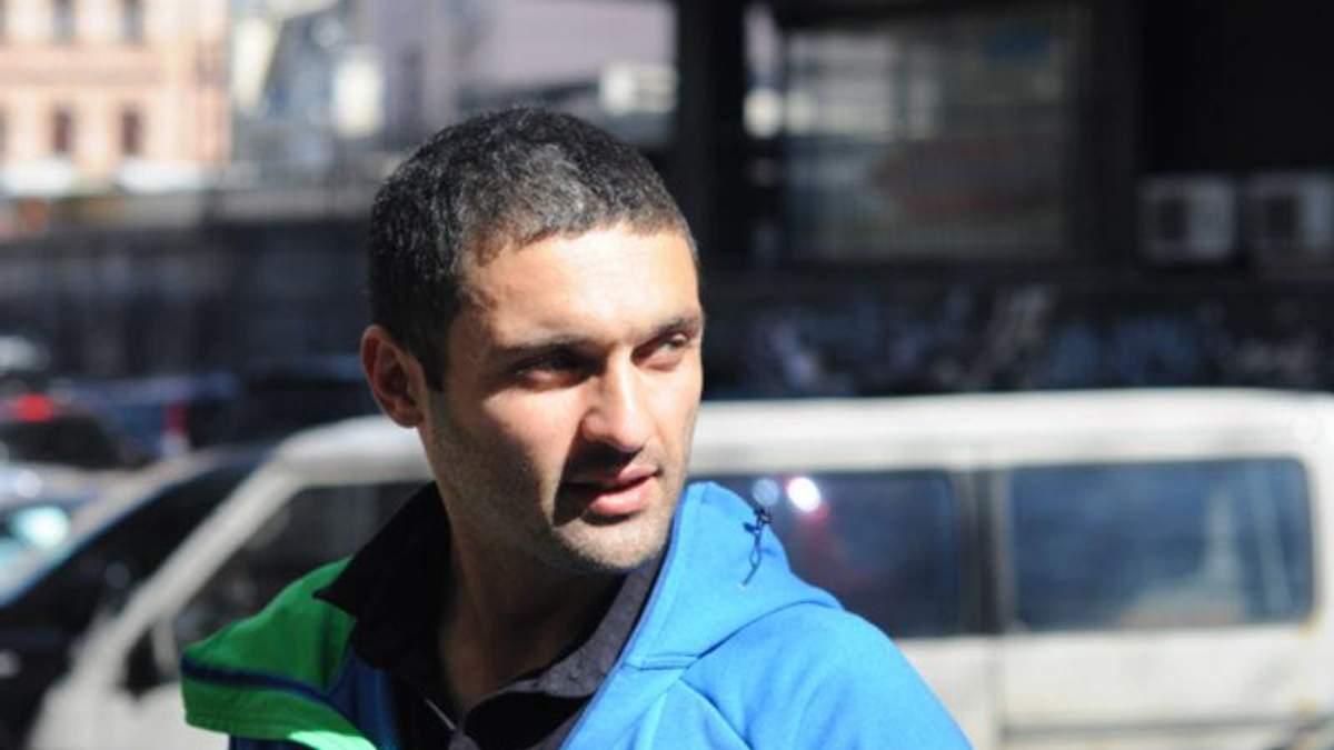 Стало известно, кто внес 5 миллионов залога за подозреваемого в убийстве Олеся Бузины