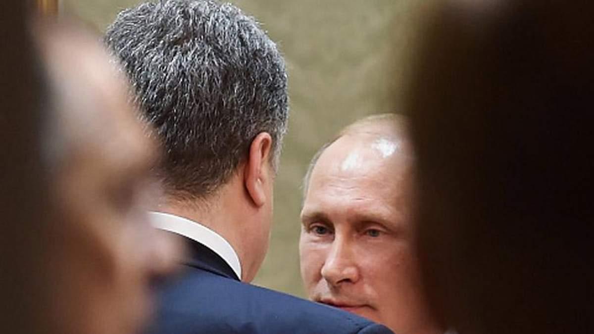Украина не Россия, а 2015 не 2005