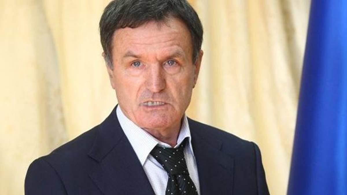 ТОП-новости. Украина без российского газа, исчезновение председателя Апелляционного суда