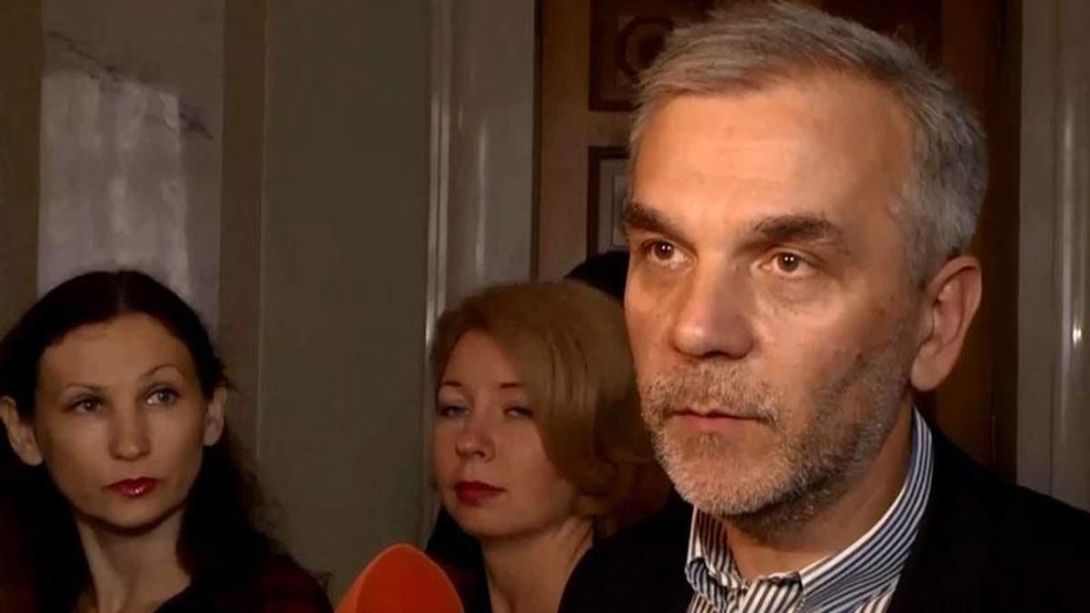 Квиташвили завалил всю работу, — экс-министр здравоохранения