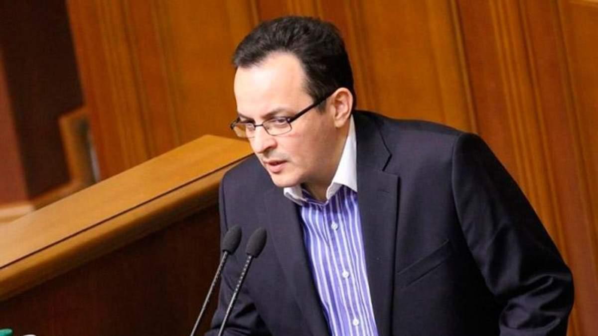 Законопроект о местных выборах закрепит во власти старый режим, — Самопомич