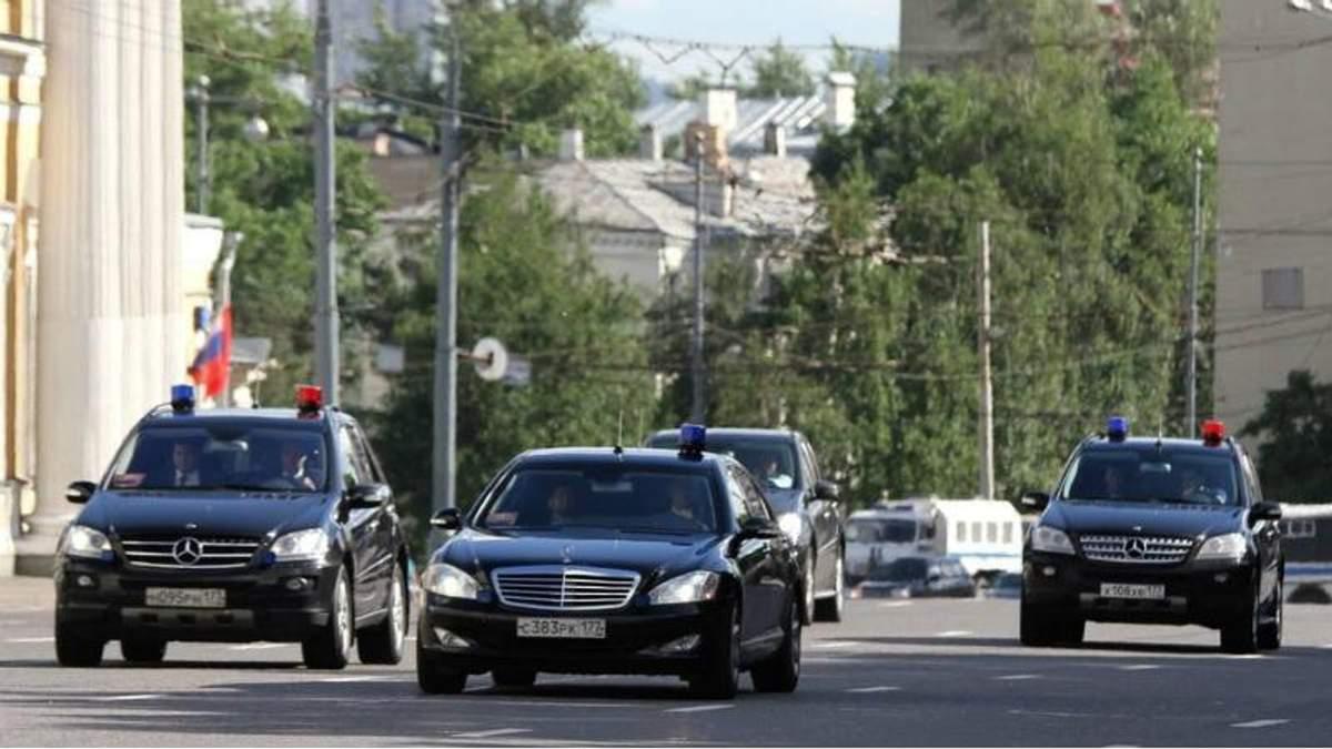 Кортеж Кадырова насмерть сбил многодетную мать
