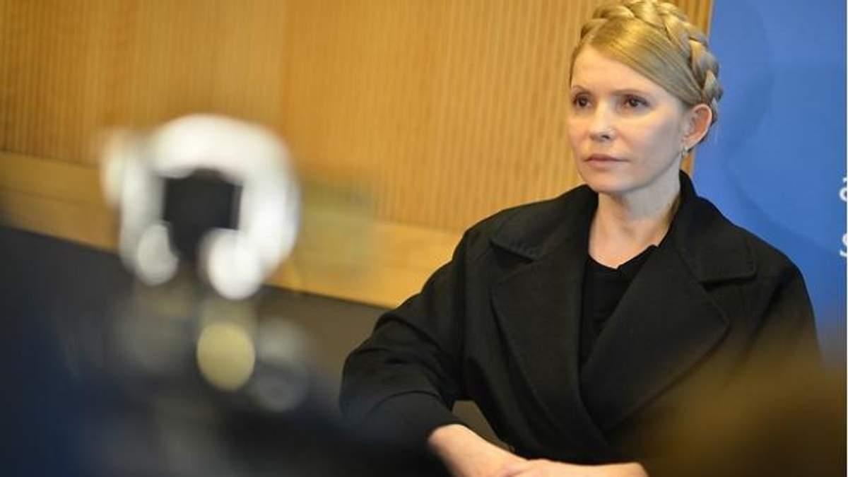 Время Тимошенко уже прошло, — Андрей Лозовой
