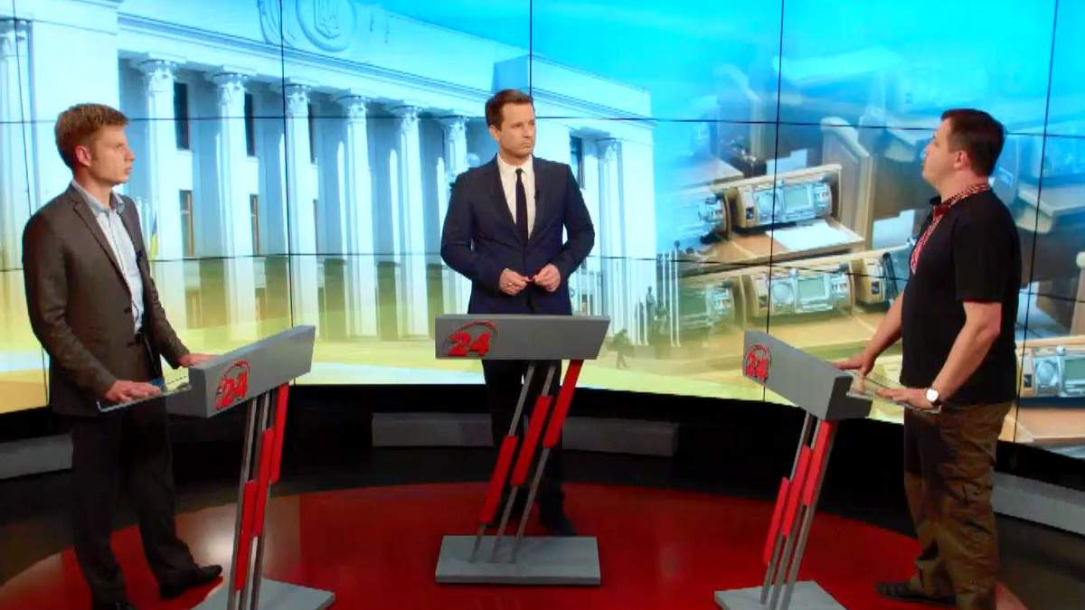 У сепаратистов дела плохи, скоро будут проситься назад, — Гончаренко