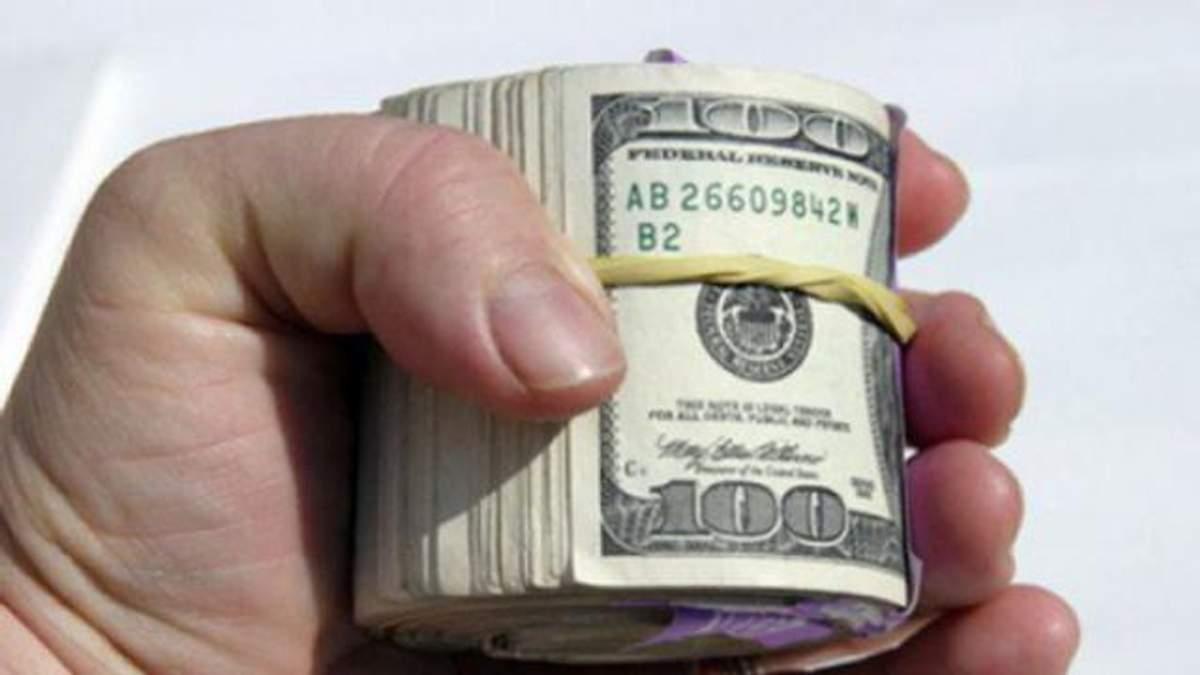 Рада поддержала закон о реструктуризации валютных кредитов