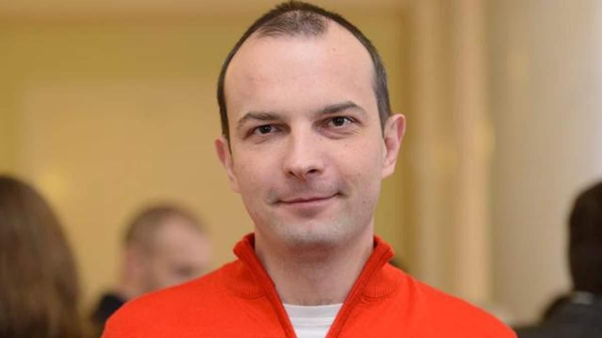 """Соболев: """"Самопомич"""" подаст на Гройсмана в суд"""
