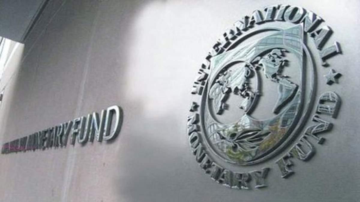 МВФ согласовал пересмотр программы помощи для Украины