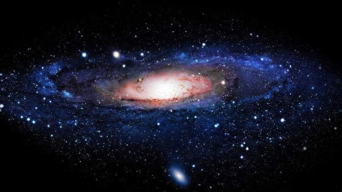 Фізики спрогнозували дату зникнення Всесвіту