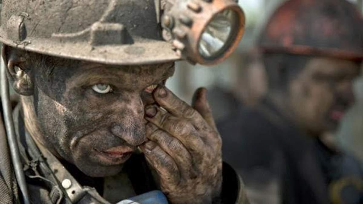 """""""Реформи"""" терористів: з 1 вересня закриються всі шахти у Горлівці"""