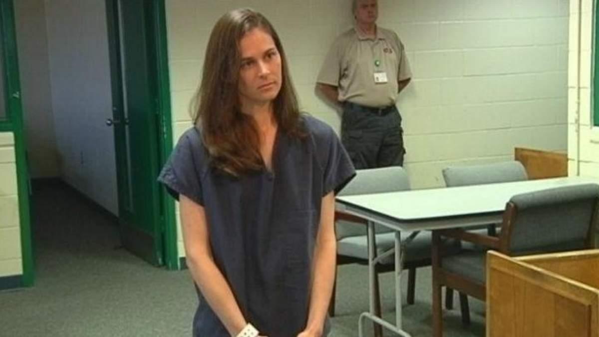 Американська вчителька отримала 22 роки в'язниці за секс з учнями