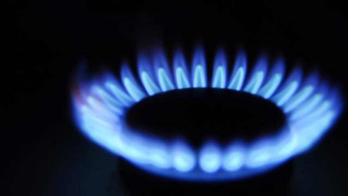 Податківці зловили паскудників, які у Києві завищували ціну на газ