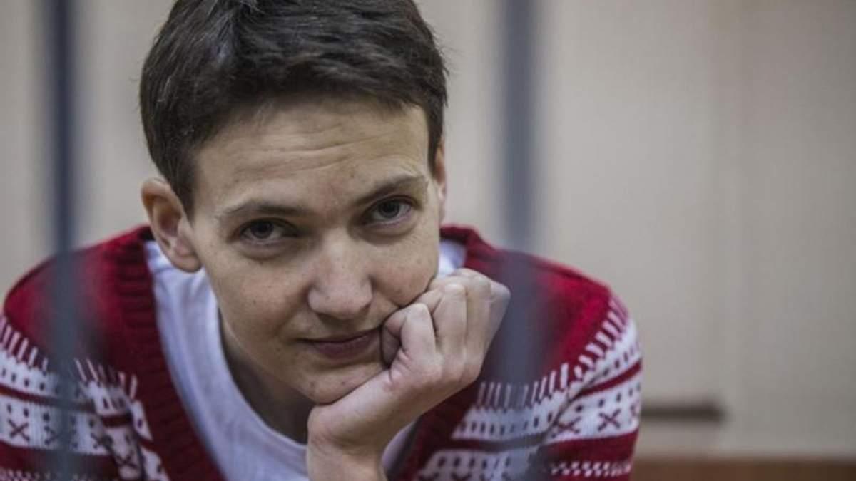 """Бойовики """"ЛНР"""" розказали, як взяли в полон Савченко"""