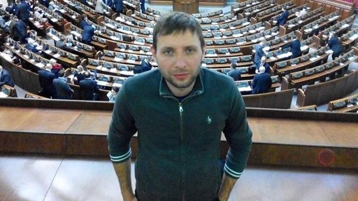 Парасюк: Вимагайте від Президента розпуску Ради