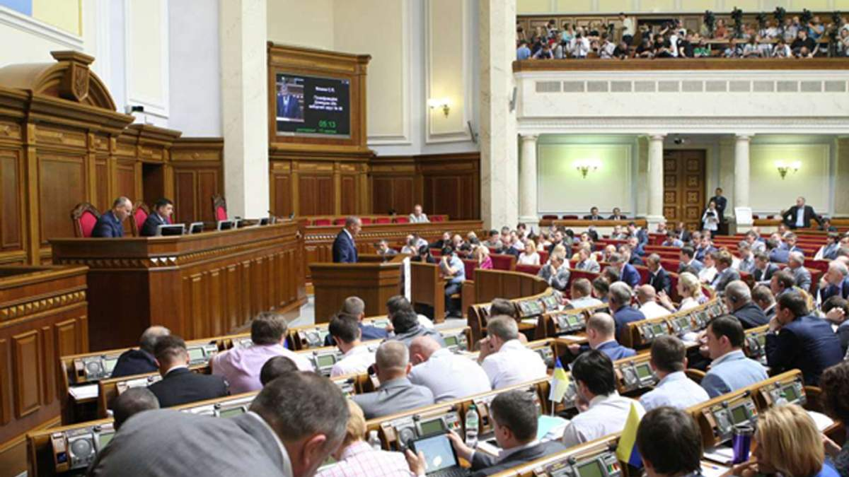 Постанова щодо скасування закону про валютні кредити — вже у Раді