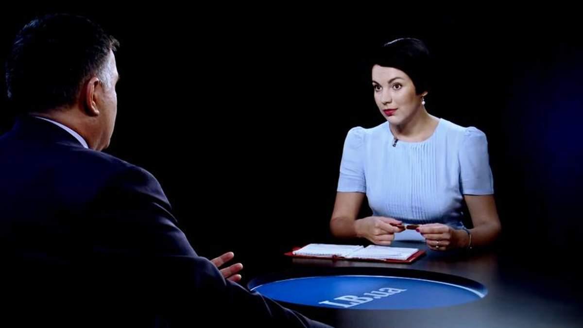 Аваков розповів про схеми Льовочкіна, божевільних нардепів та дерибан посад у Раді