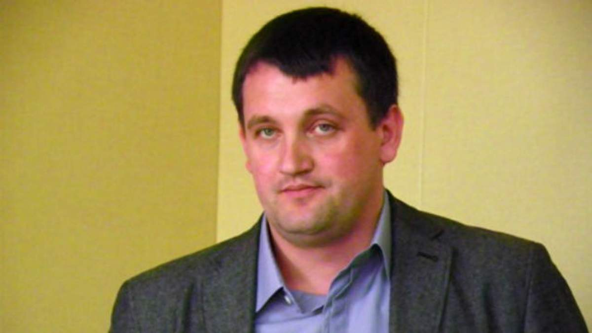 Керівника бердянського БПП не судять за хабар через його партійну приналежність, — ЗМІ