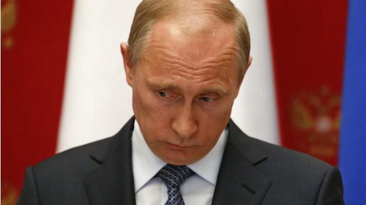 """Уже згасла ейфорія від путінської ідеї створення """"Новоросії"""" , — The Financial Times"""