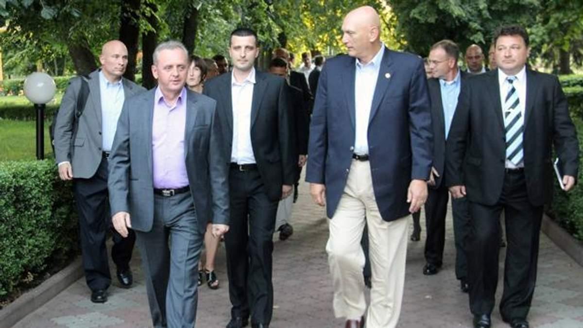 Військові України та США  вчитимуться разом