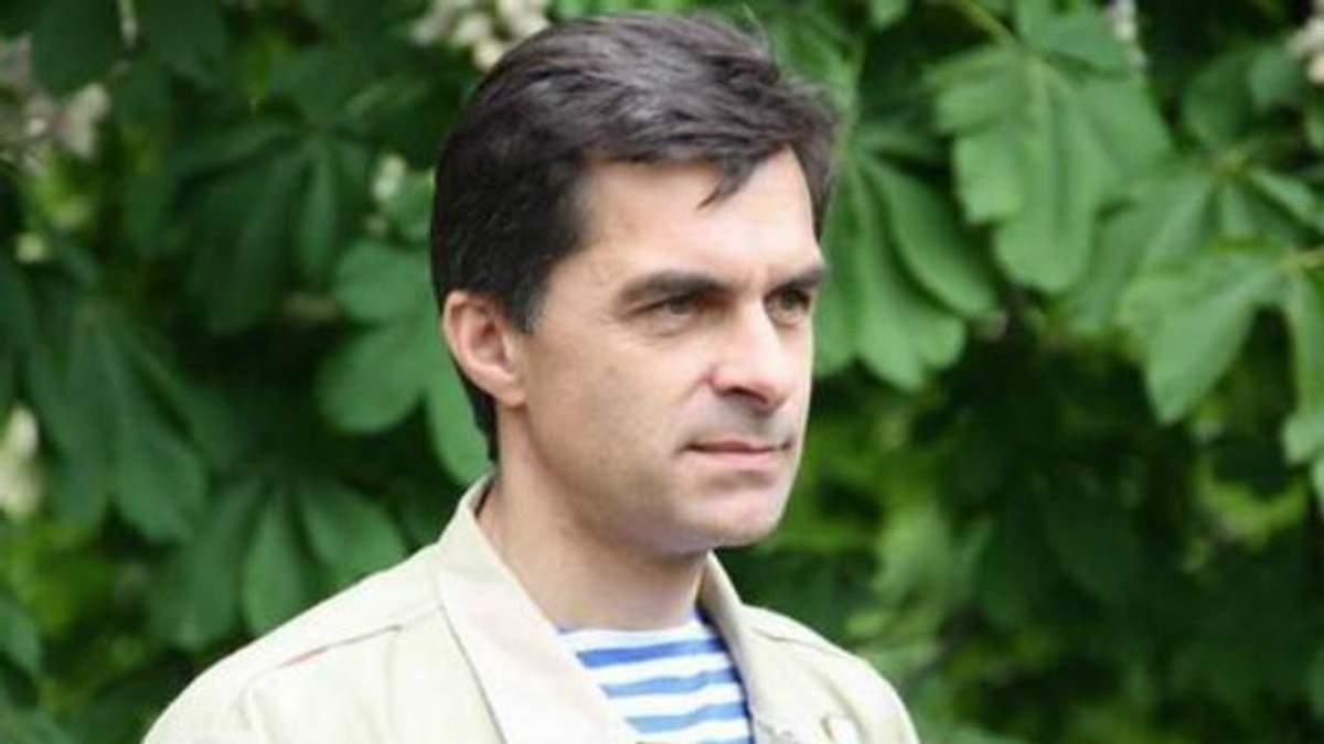 Друг Порошенко станет заместителем Саакашвили