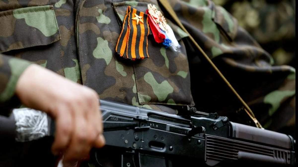 Терористи показали, як крадуть українське майно на Донбасі