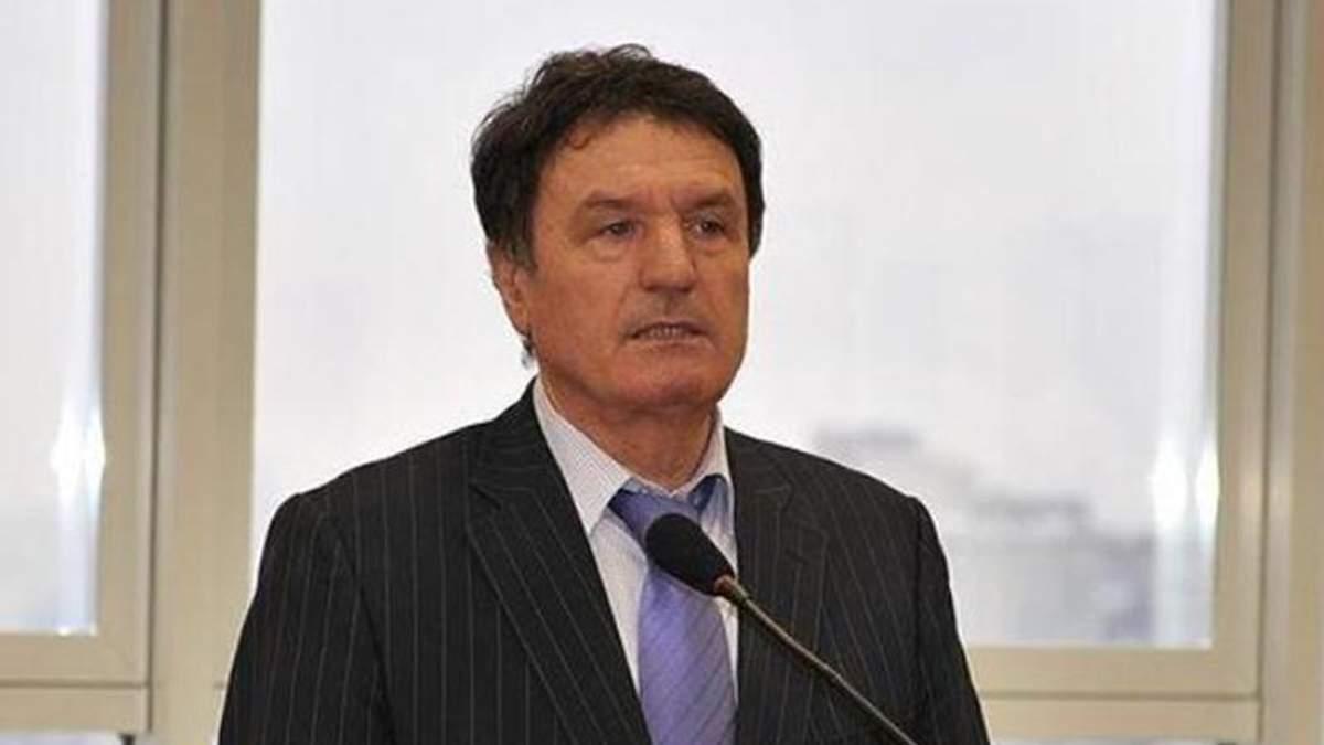 Скандального суддю Чернушенка оголосили у всі можливі розшуки, — ЗМІ