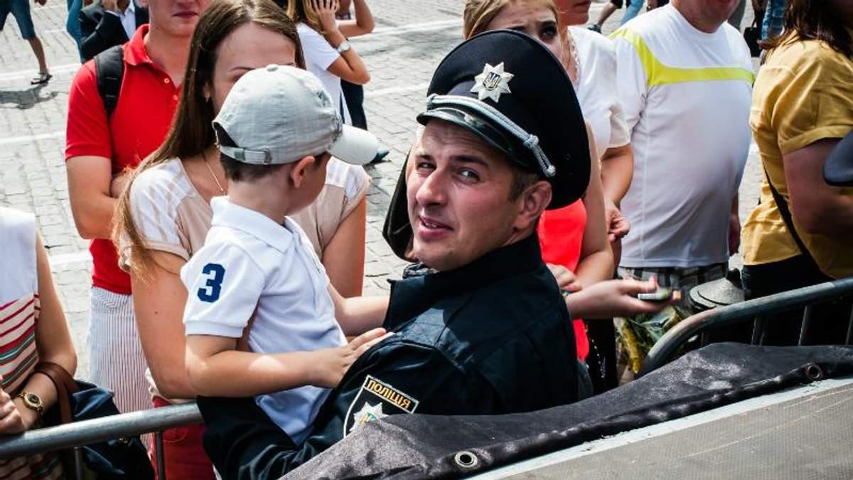Полиция. Второе дежурство, или почему патрулировать — это круто