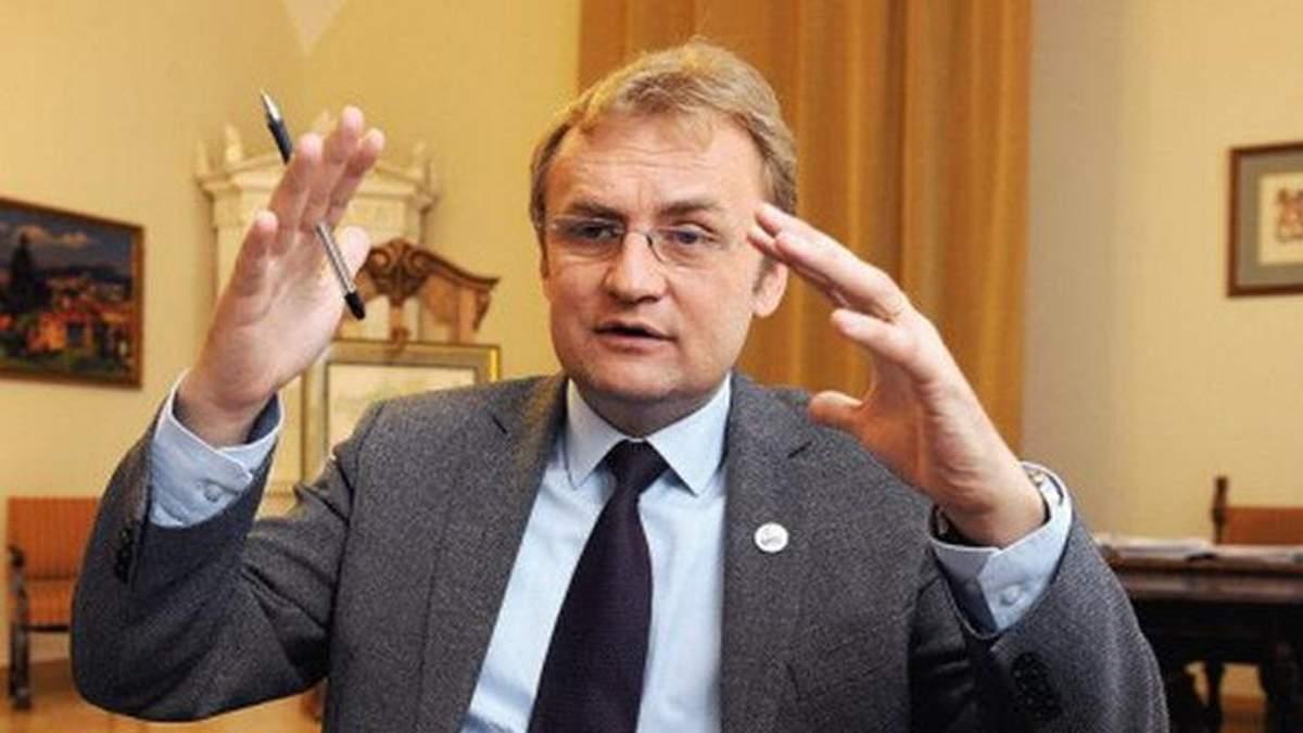 Виборчий скандал розгорівся у Чернігові