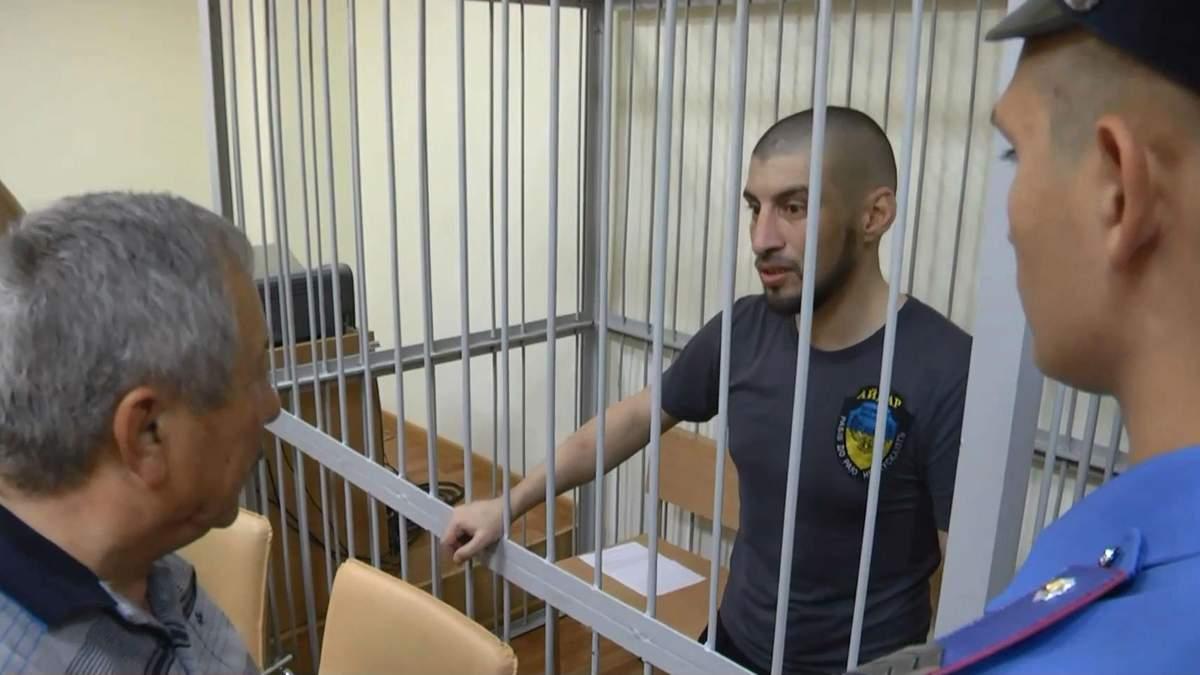 Захисника України кримчанина-добровольця хочуть ув'язнити на 15 років