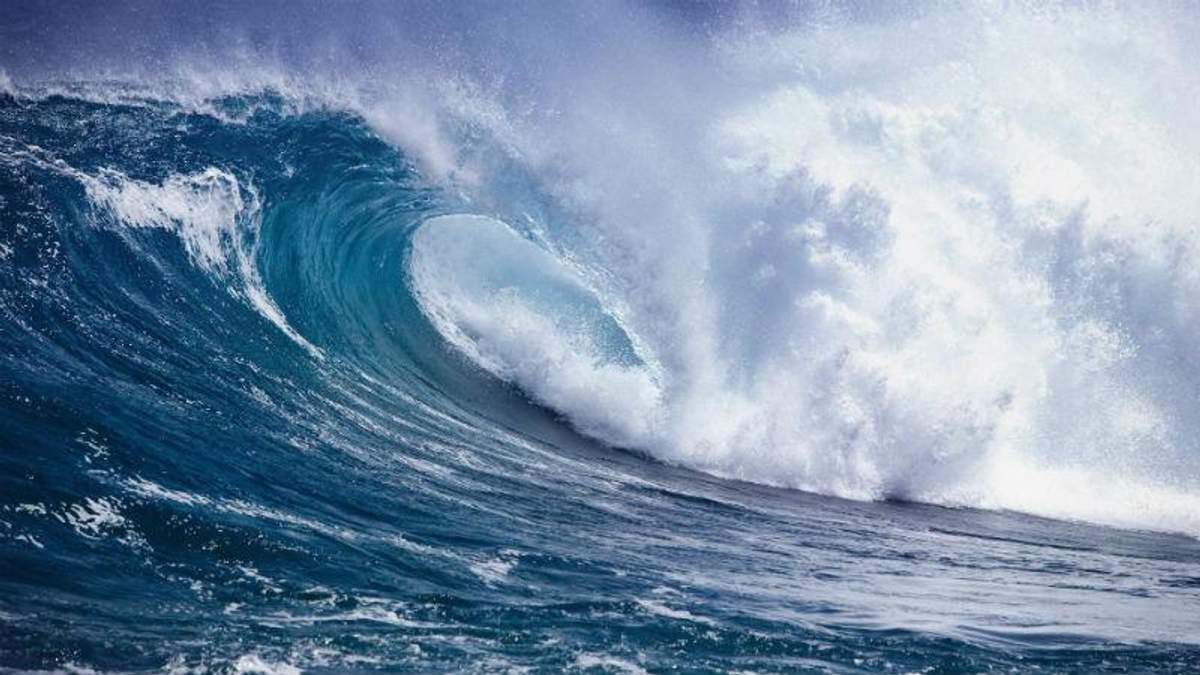 Обычный гитарист спас пассажиров корабля, который затонул