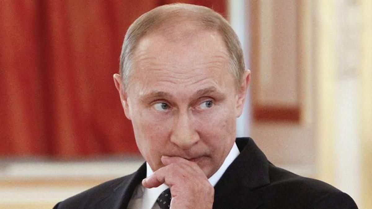 Путін планує повернути українців у родину братніх народів, — російський експерт