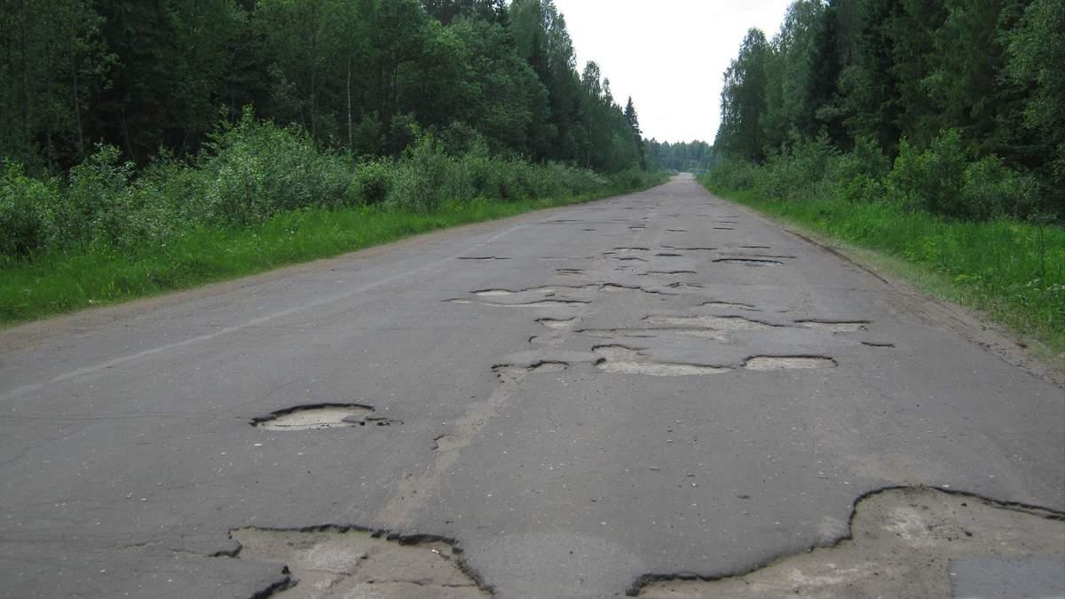 Після децентралізації за дороги відповідатиме місцева влада, — віце-прем'єр