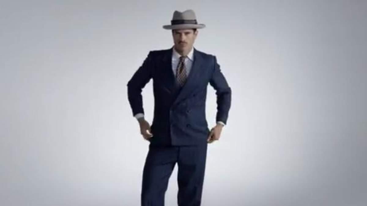Як змінювалася чоловіча мода за останні 100 років