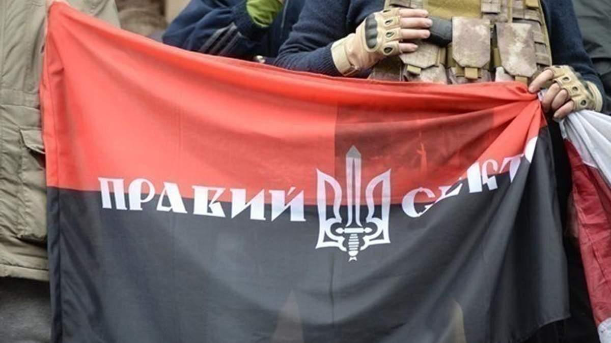 """""""Правий сектор"""" озвучив умови, за яких готовий здатись у Мукачевому"""