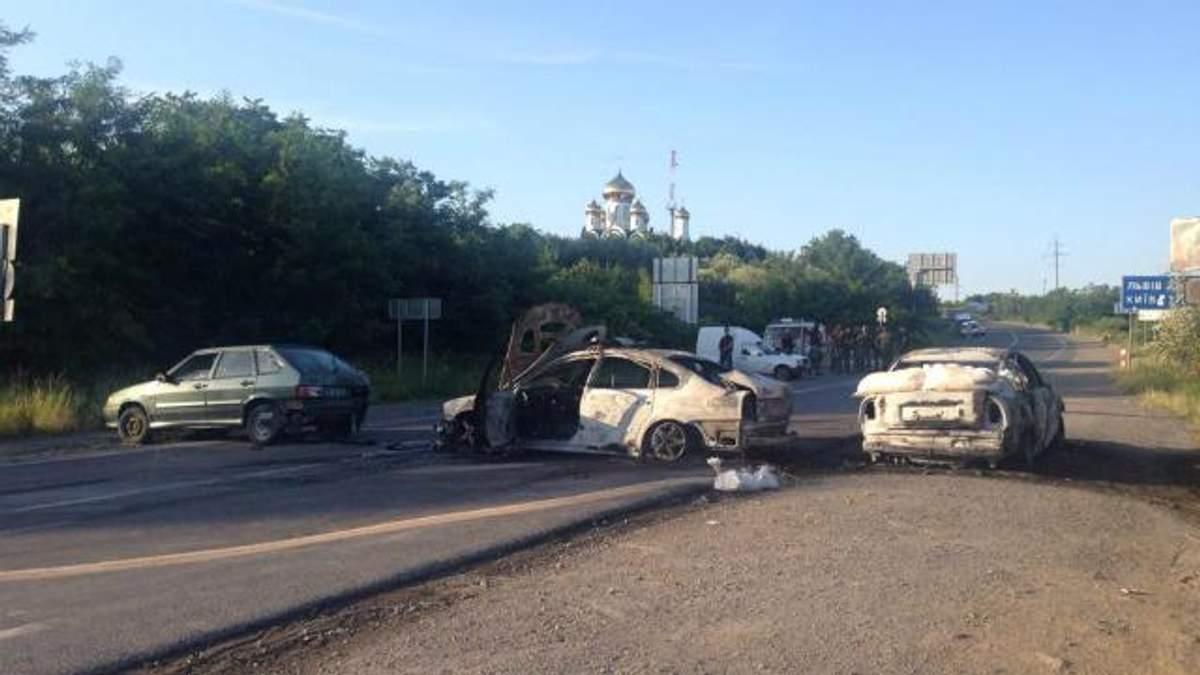 Три тезиса о ситуации в Мукачево