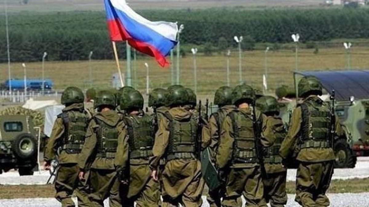 У Росії спростовують інформацію про масові дезертирства