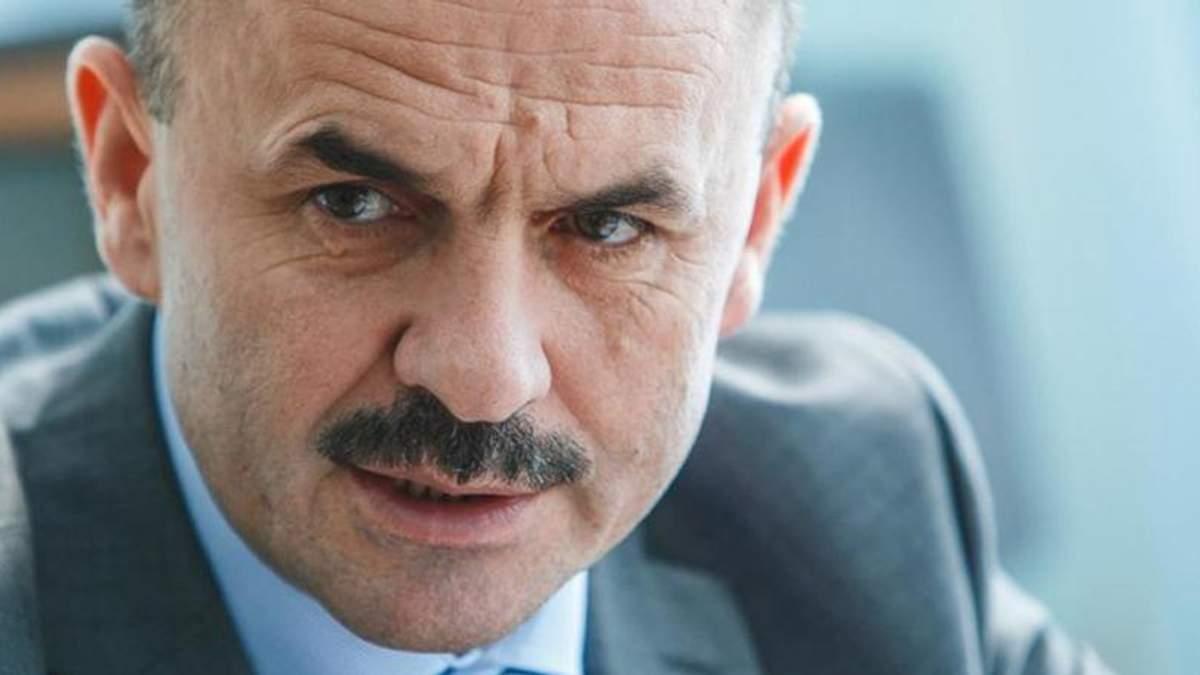 """З """"Правим сектором"""" у Мукачевому досі ведуть переговори, — голова ОДА"""
