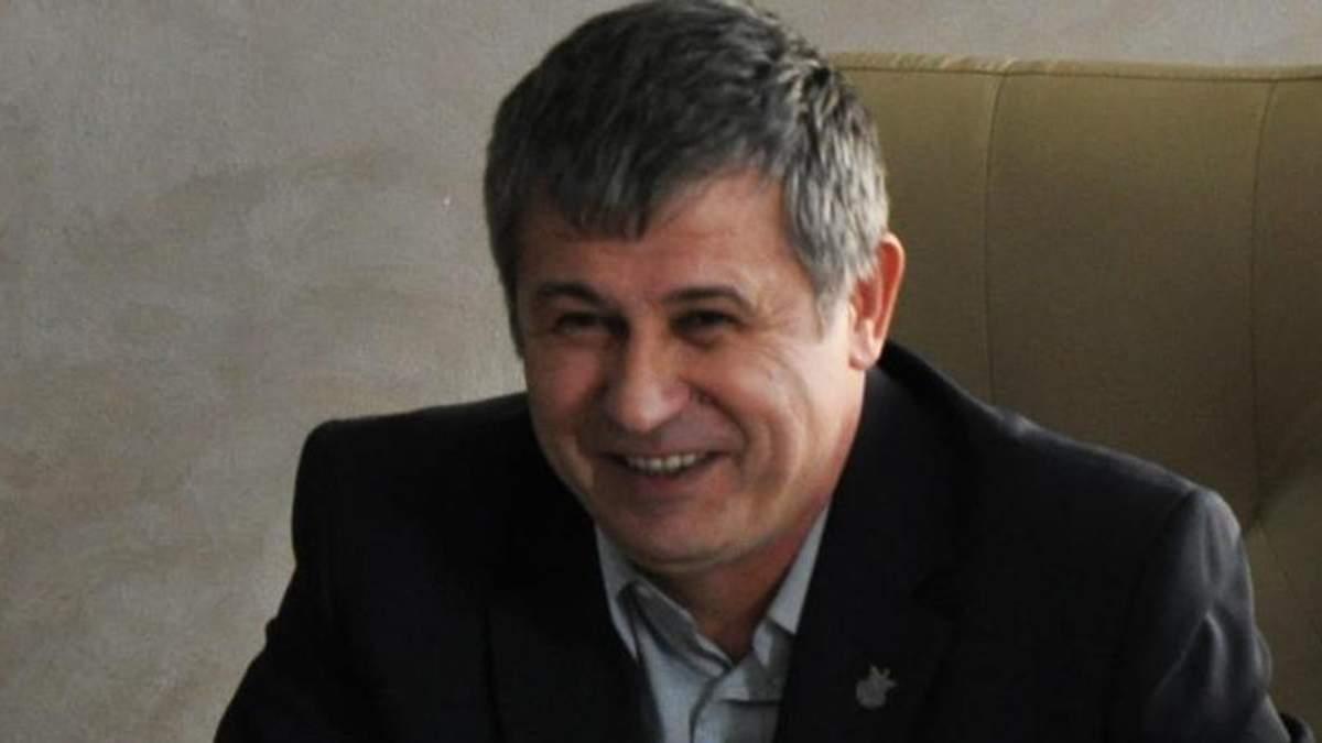 Михайло Ланьо як сторона конфлікту в Мукачевому. Топ-факти про нардепа