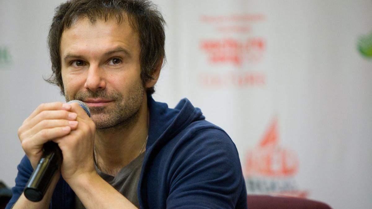 Вакарчук прокоментував події у рідному Мукачевому