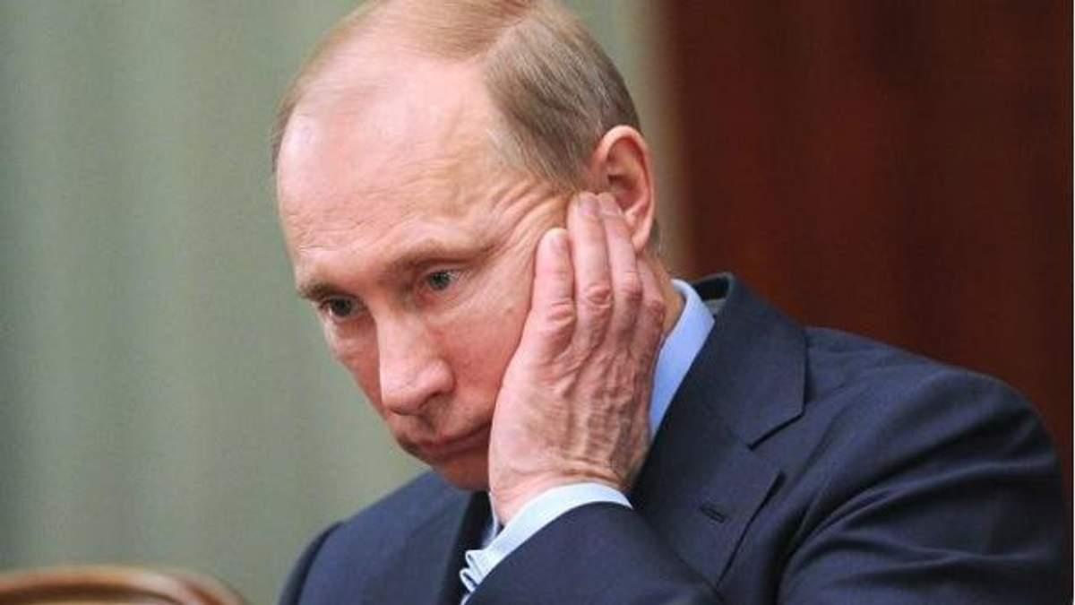 Путин не остановится ни перед чем: точка невозврата пройдена давно