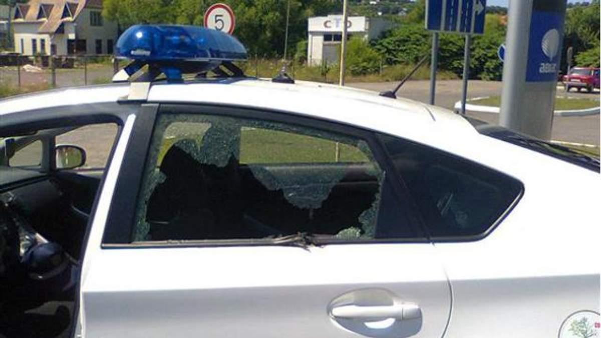 Стрілянина в Мукачевому: всі подробиці та коментарі