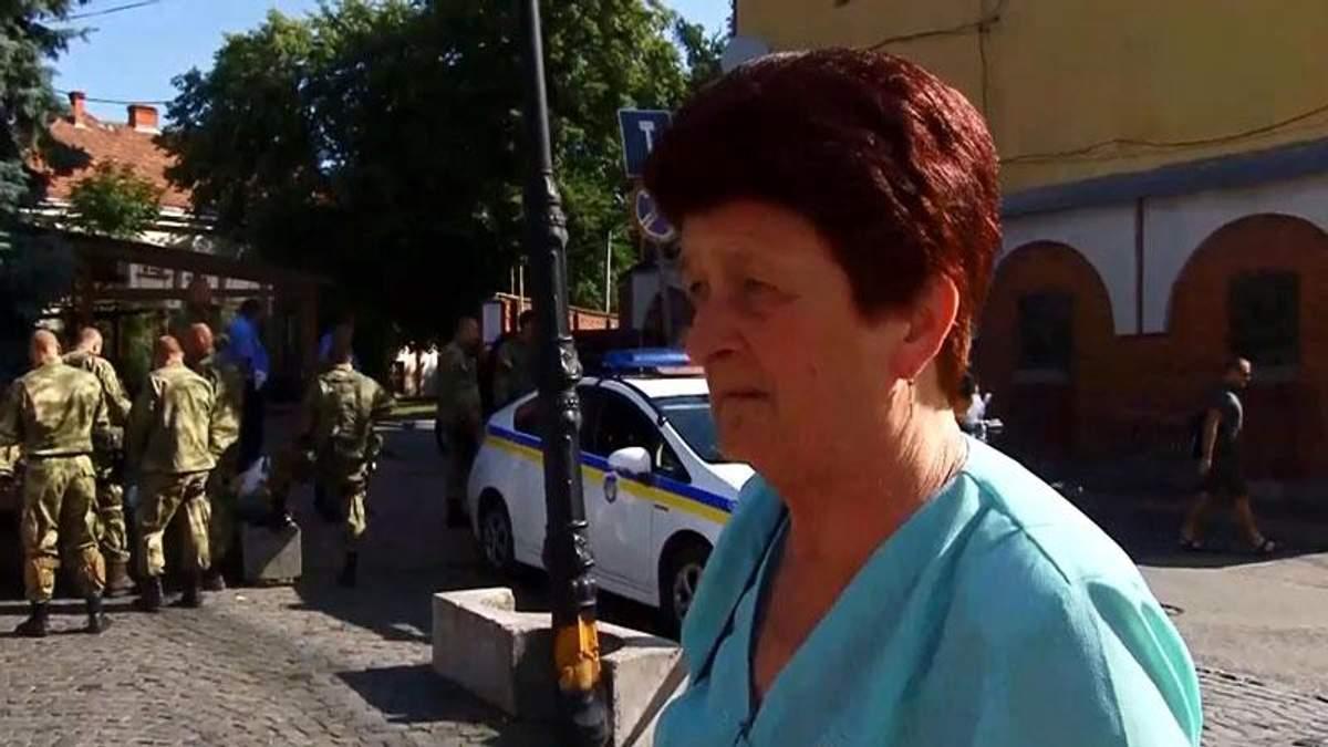 Мешканці Мукачевого скаржаться на бардак у місті