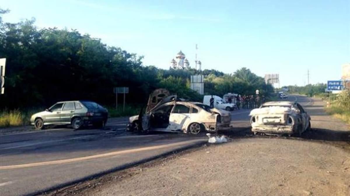 Опитування: Чому сталася жорстока стрілянина у Мукачевому?
