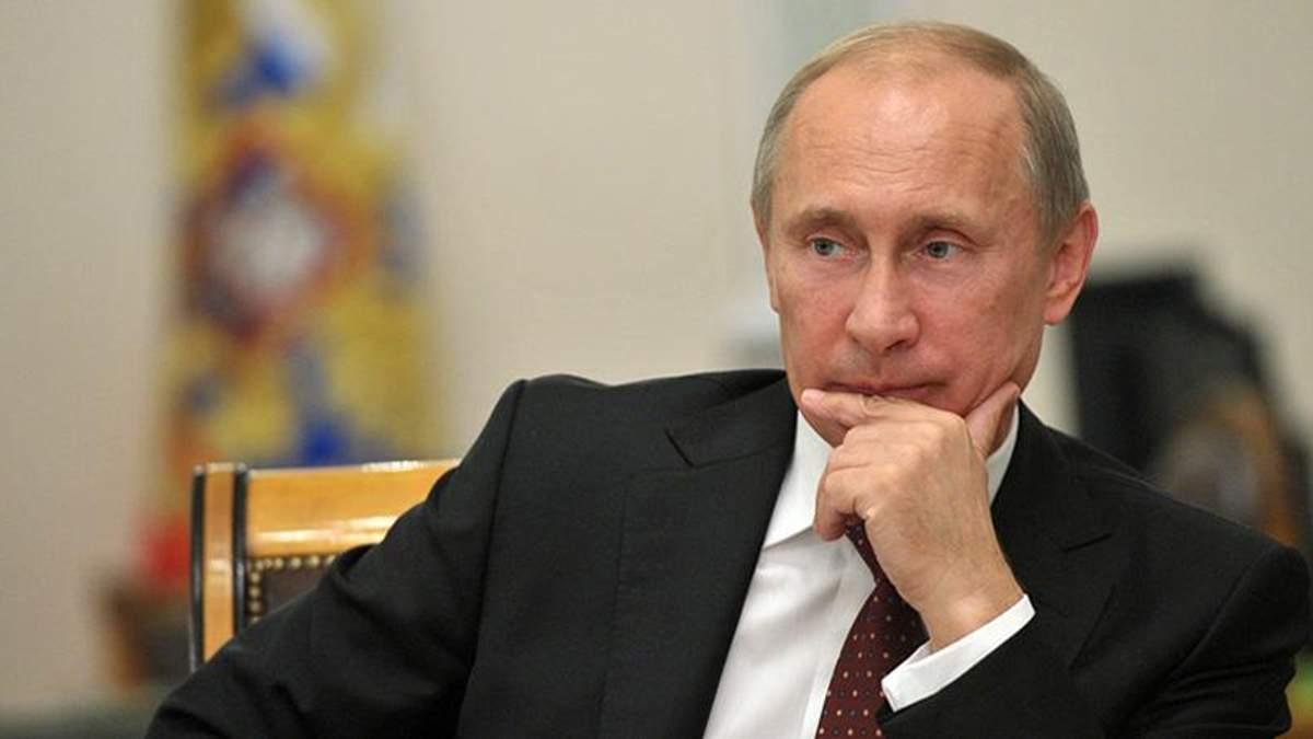 """У Росії є ідея закінчення війни шляхом """"обміну"""" Криму на Донбас, — експерт"""