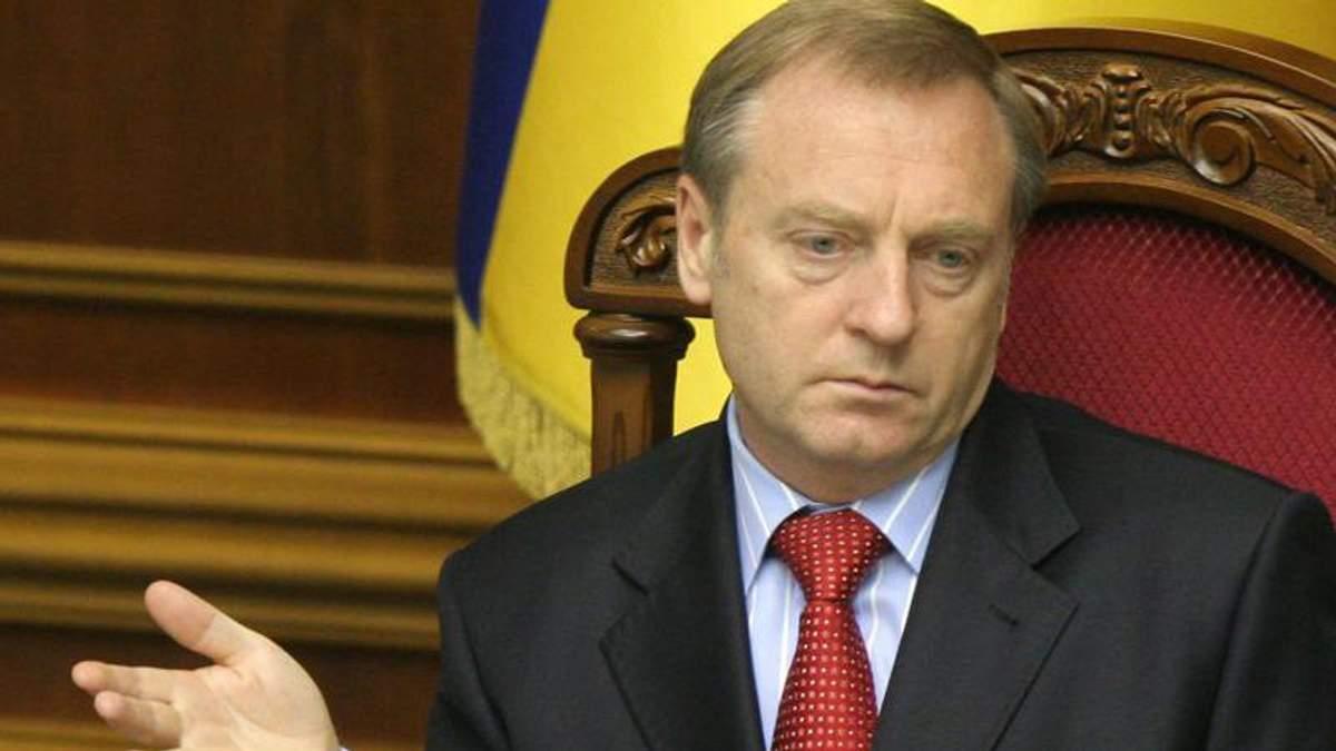 Генпрокуратура повідомила про підозру ще одному міністру Азарова