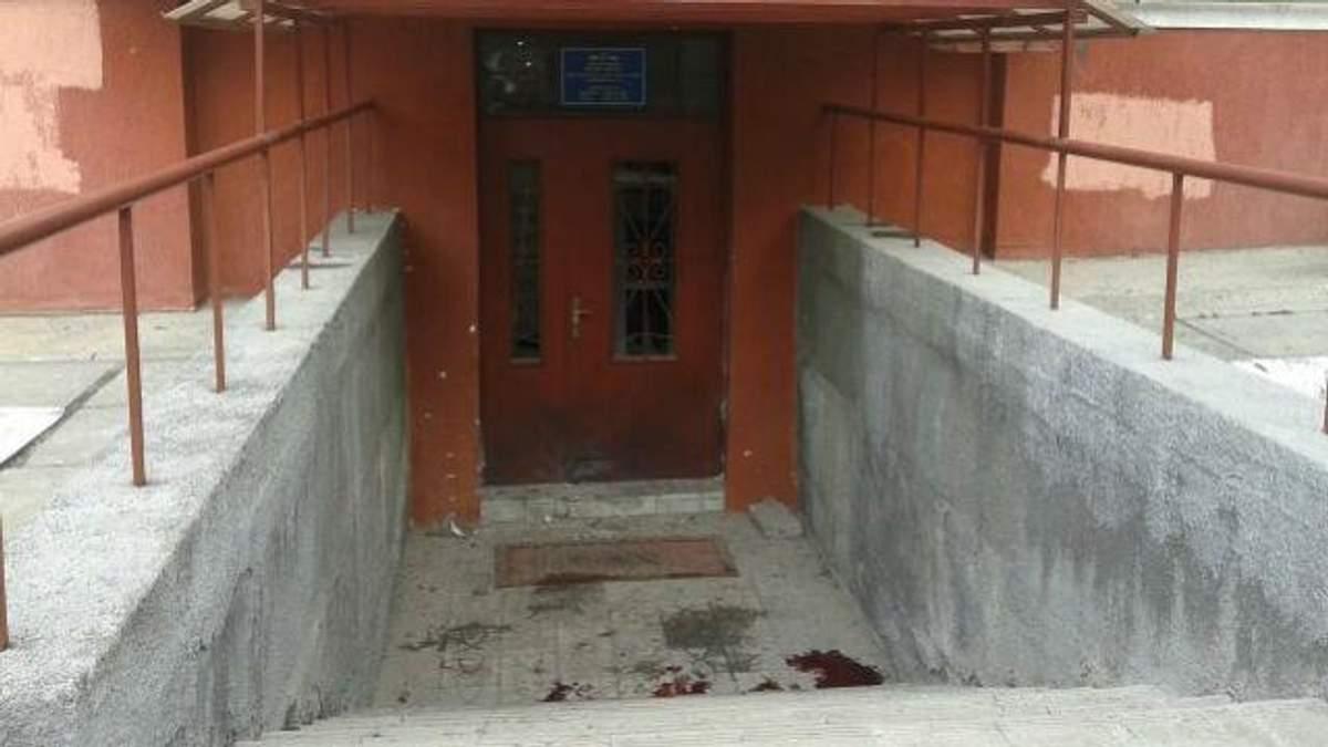 Стали известны детали взрывов во Львове