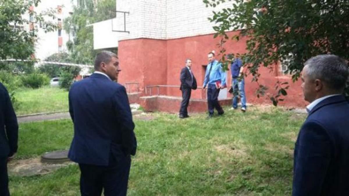 В Авакова пояснили, як вибухи у Львові пов'язані зі стріляниною в Мукачевому