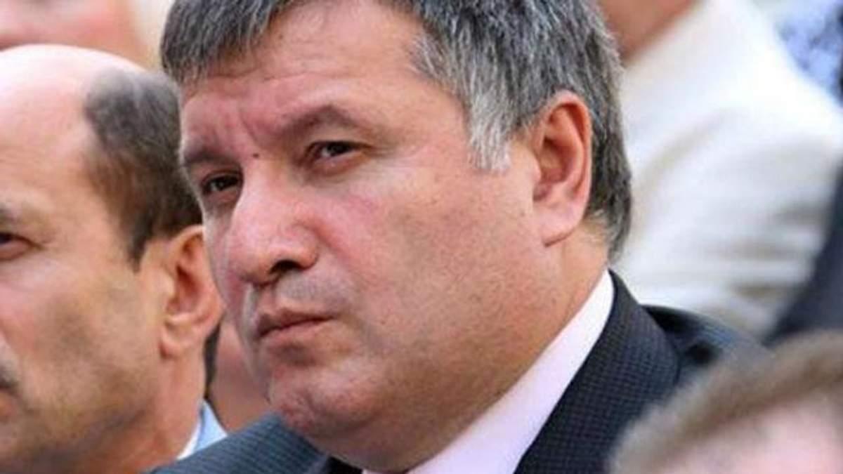 Аваков признался, как на самом деле относится к Ярошу