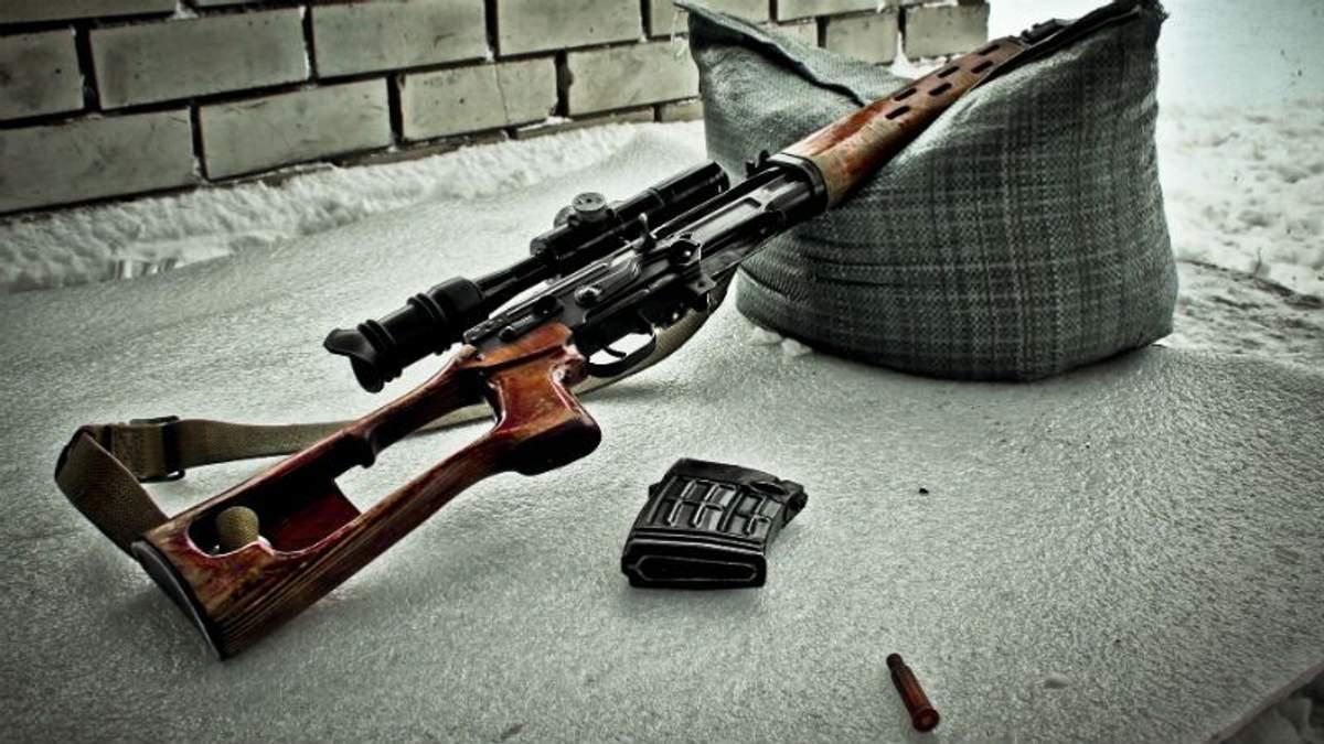 """СБУ підозрює """"Правий сектор"""" у незаконному вивезенні зброї із АТО"""