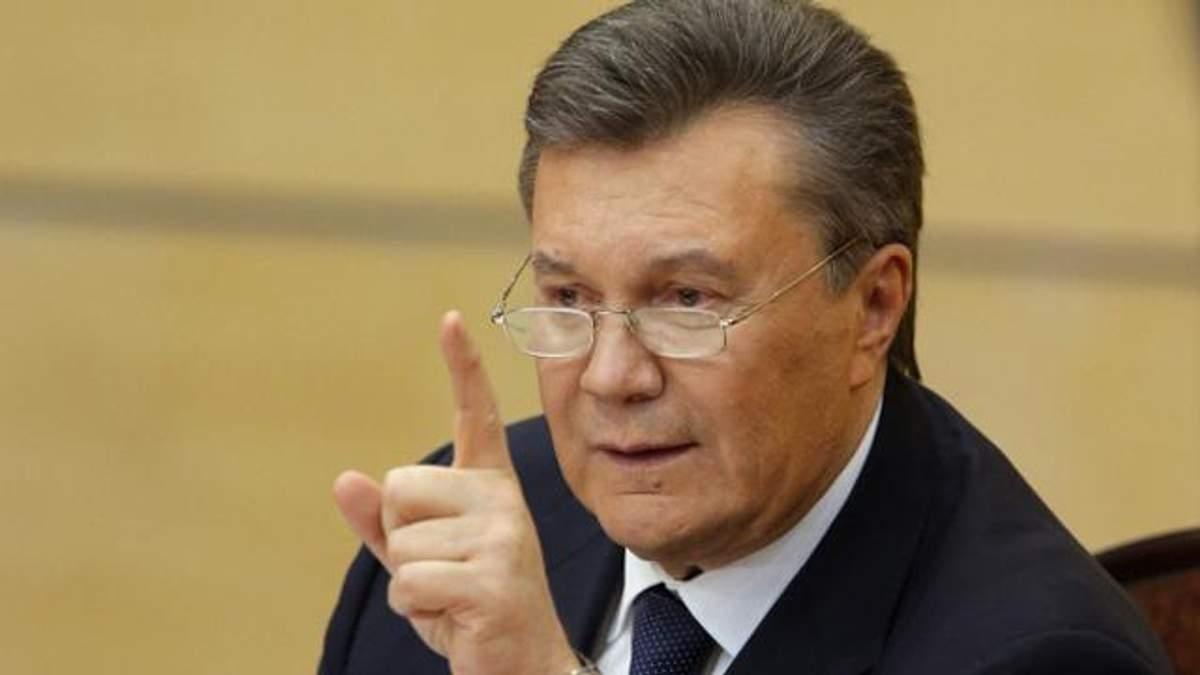 У МВС порахували, скільки грошей Януковича можна повернути в країну